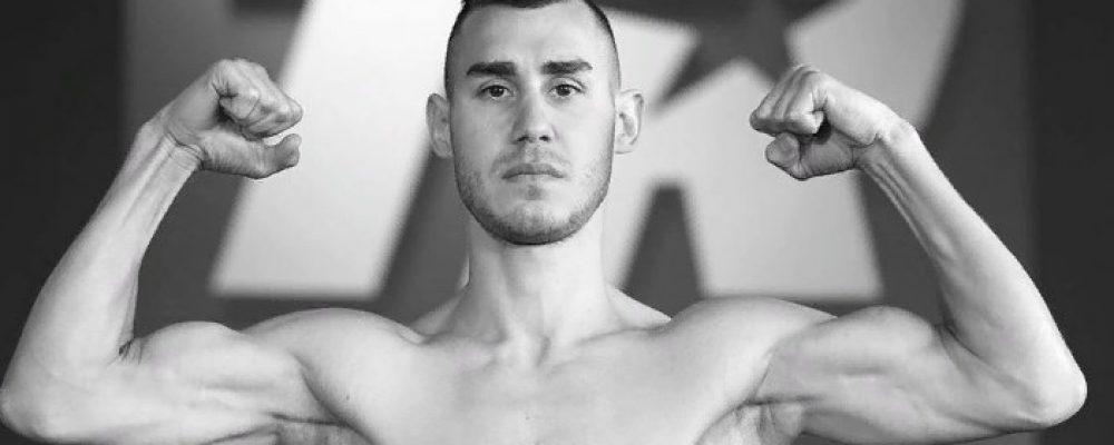 Скончался российский боксер Максим Дадашев