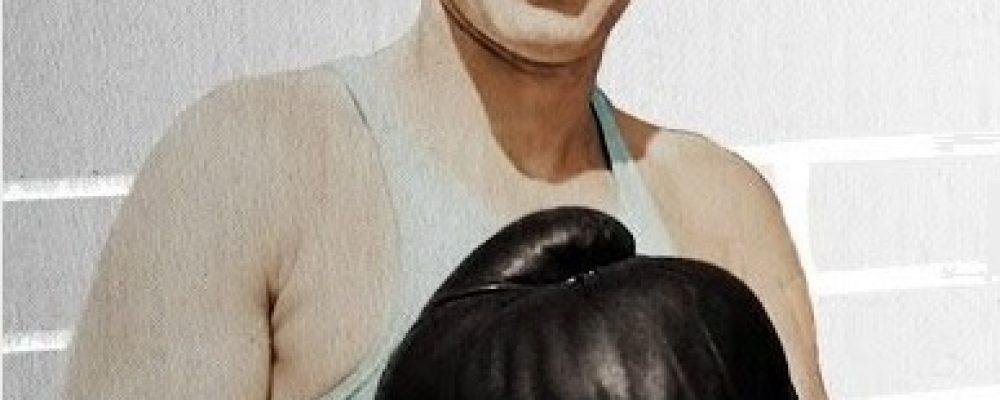 Турнир по боксу в Москве — 7 легенд (1 турнир) — Кубок Бориса Лагутина — 5 октября 2019 года — Зал на Кожуховской