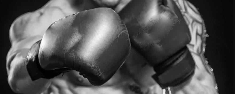 Бокс — 27 июля. Лукас Браун vs Том Литтл