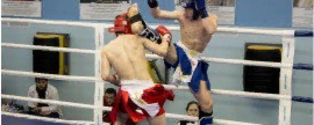Открытый Чемпионат и первенство Москвы по кикбоксингу