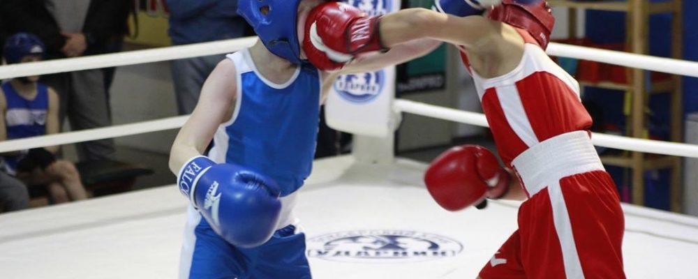 Турнир по боксу в Москве — 7 легенд (6 турнир) — 14 декабря 2019 года