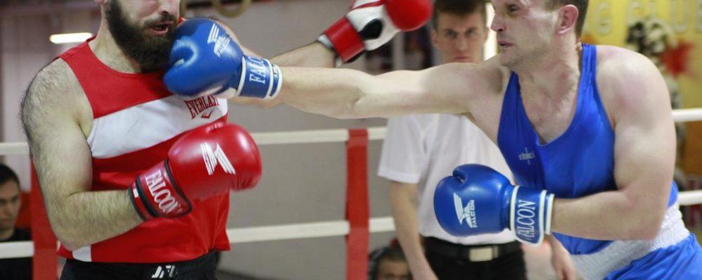 Соревнования по боксу в Москве — Турнир 7 легенд (10 турнир) — 14 марта 2020 года