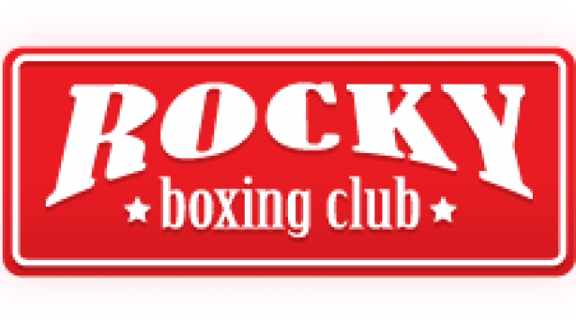 ROCKY BOXING CLUB