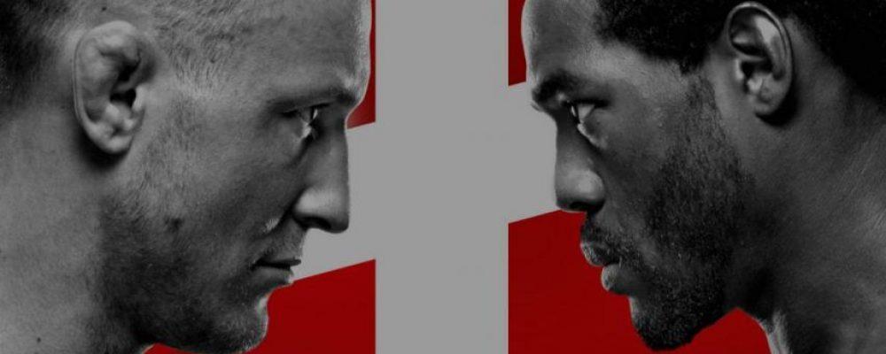 Прямая трансляция UFC on ESPN+ 18: Джек Херманссон — Джаред Каннонье