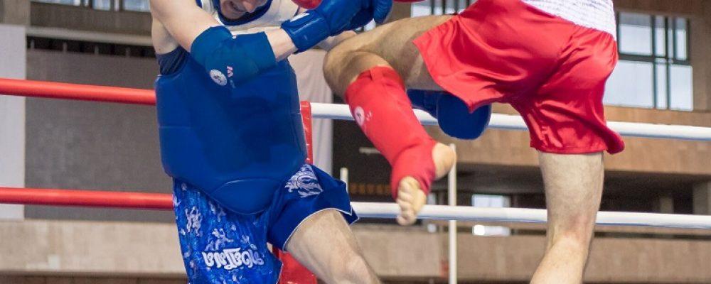 Кубок Москвы по тайскому боксу-2017