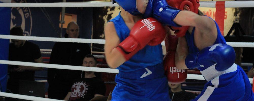 Открытый ринг по боксу — 27 октября — БК Ударник на Кожуховской