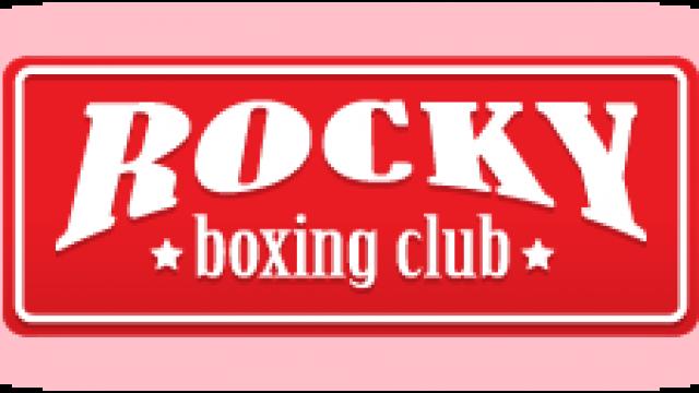 ROCKY BOXING CLUB