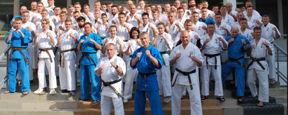 Стартовали Всероссийские тренировочные сборы по КУДО