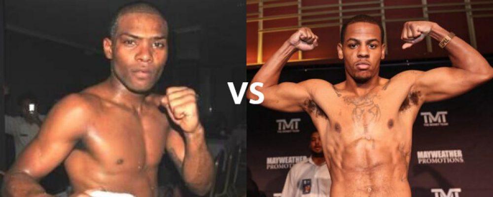 27 июля — Бокс. Хесреэль Корралес vs Ладариус Миллер