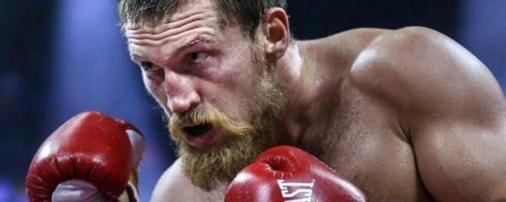 Дмитрий Кудряшов поделился своим мнением относительно ММА