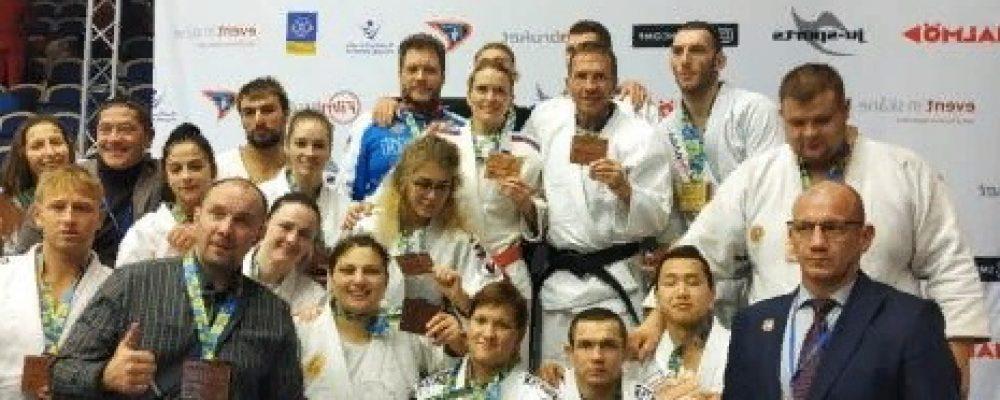 Чемпионат мира по джиу-джитсу — 2018