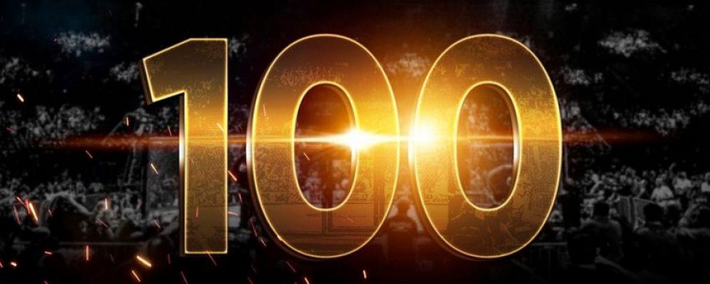 Прямая трансляция ACA 100 Fight Day: Байсангур Вахитов — Вендрес Карлос да Сильва